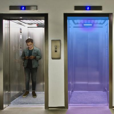 Elevator UV Air Purifier