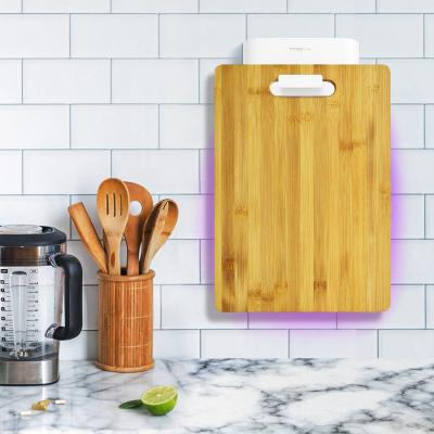 Wireless UV Chopping Board Sterilizer
